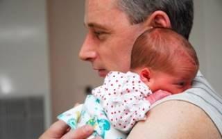 Что такое молочница во рту у новорожденных