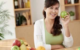 Питание во время климакса у женщин после 50 лет