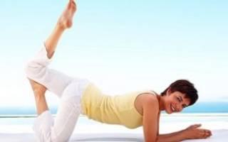 Упражнения от климакса для женщин в домашних условиях видео
