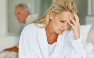 Ночная головная боль при климаксе