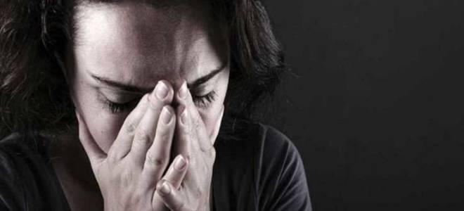 Возможна ли депрессия при климаксе