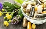 Препараты для улучшения самочувствия при климаксе
