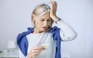 Лечение гиперплазии эндометрия без выскабливания в менопаузе
