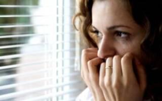 Причины и лечение раннего климакса у женщин