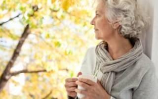 Уровень мочевой кислоты при менопаузе