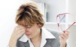 Уменьшить симптомы климакса в домашних условиях