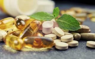 Список витаминных комплексов при климаксе