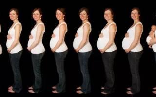 Детский крем от молочницы при беременности