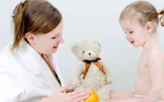 Чем лечить молочницу у детей на писюле