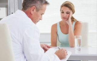Тест на начало климакса у женщин